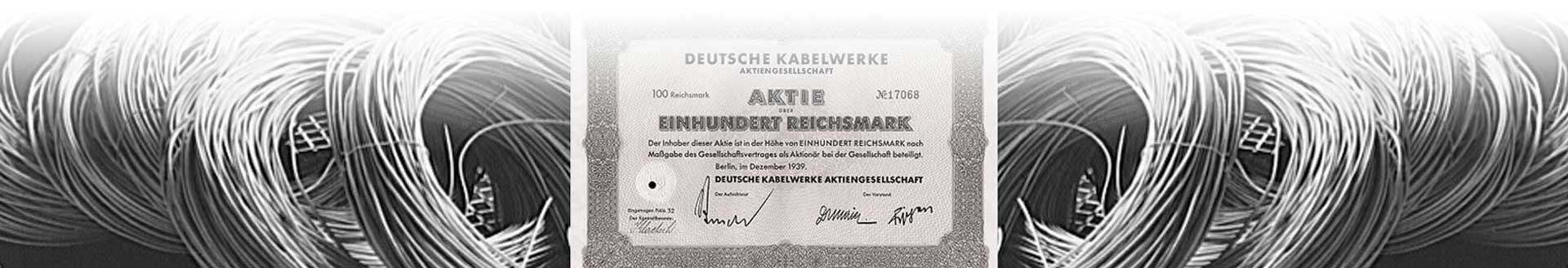 """""""German Finance Ministry Rejects Compensation for Heirs of the Deutsche Kabelwerke Shareholders"""" - Osen LLC Press Release"""