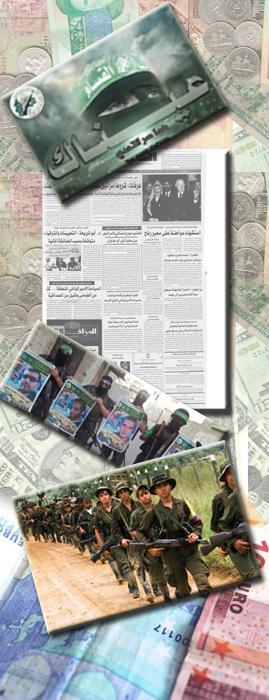 Terrorism Financing Litigation - Osen LLC